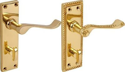 Door Bathroom Latch & ... Large Size Of Bedroomcontemporary Door ...