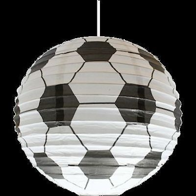 boys bedroom light fitting boys bedroom football light shade 14645